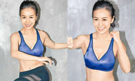 Who is Jacqueline Wong Sum-wing (黃心穎)?