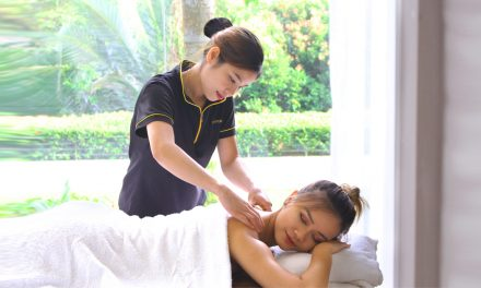 7 Spa and Staycation Spots in Singapore to pamper your mom this Mother's Day