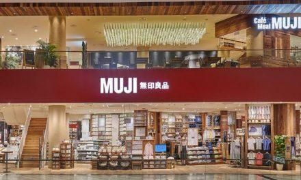 [Opening Promo Inside] MUJI Singapore celebrates its 12th store opening at Jewel Changi Airport
