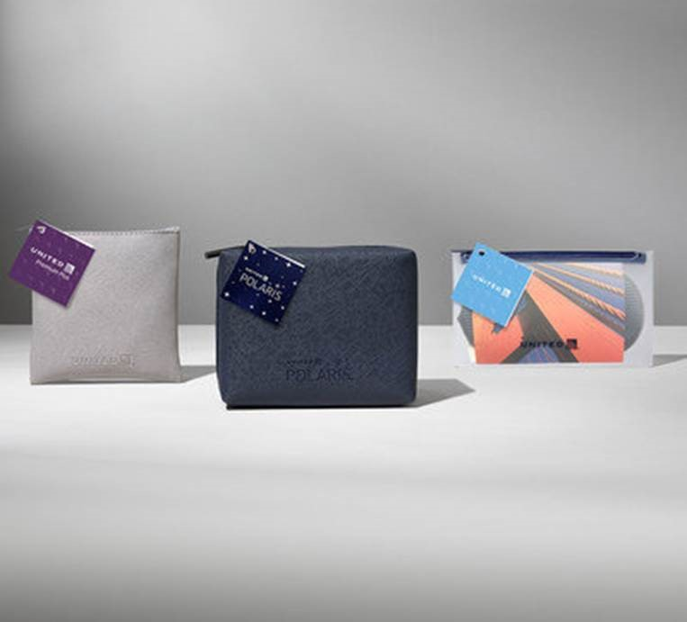 United Airlines to include luxury skincare line Sunday Riley in the amenity kits - Alvinology
