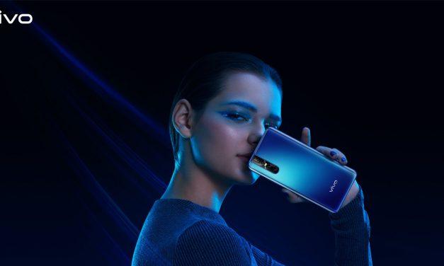 Vivo V15Pro: Elevating Front Camera, In- Display Fingerprint Scanning, and AI Triple Camera