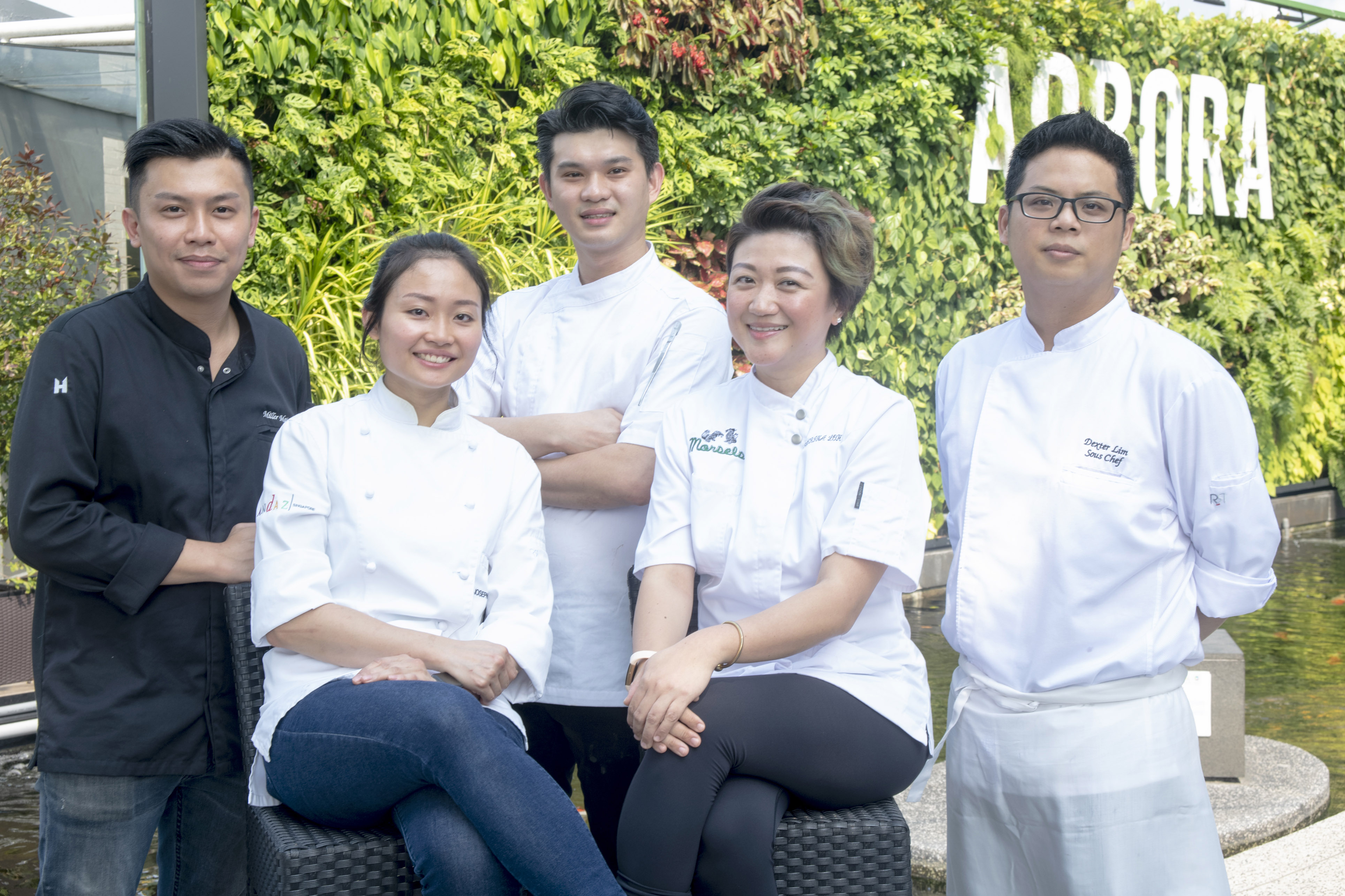 World Gourmet Summit 2019: For better food-waste management and plastic-free environment - Alvinology