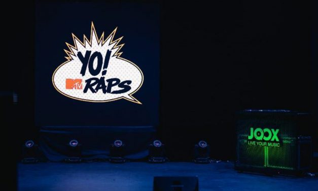 Watch the hottest Asian rappers spit rhymes live at YO! MTV Raps on JOOX [see schedule here]
