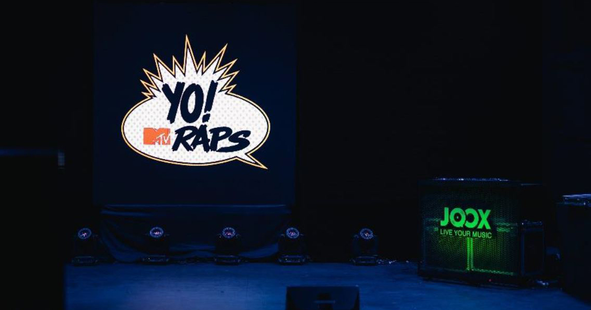 Watch the hottest Asian rappers spit rhymes live at YO! MTV Raps on JOOX [see schedule here] - Alvinology