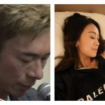 Jacqueline Wong Sum-Wing and Andy Hui break their silence on the car video scandal