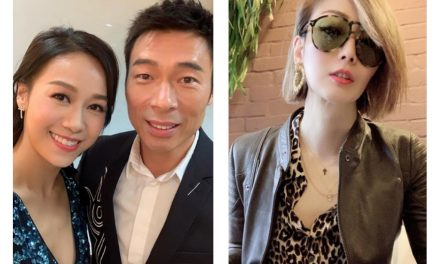 Entertainment industry insider alleges Sammi Cheng leaked the Jacqueline Wong and Andy Hui video