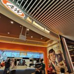 Could there be an A&W Singapore second branch in the works?