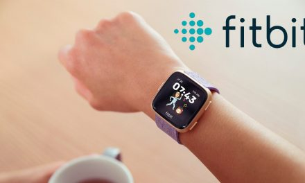 "Check out the new Bitmoji Clock Face ""your new motivator"" on Fitbit Smartwatches"
