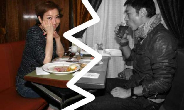 "End of the road for Andy Hui and Sammi Cheng – ""Hong Kong's last fairy tale""?"