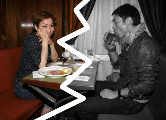 "End of the road for Andy Hui and Sammi Cheng - ""Hong Kong's last fairy tale""? - Alvinology"