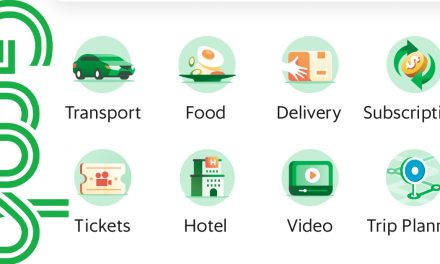 You can soon book hotels, stream videos, buy movie tickets, and plan your trip using the Grab app