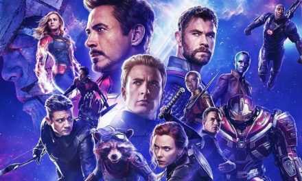 [No Spoiler] What Watching AVENGERS: ENDGAME Taught Me About Life