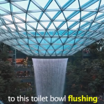 Jewel Changi Airport gets the Nas Daily treatment without Nas Daily