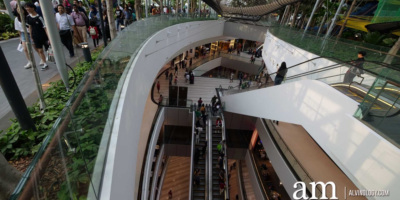 These 6 things are unusual to sell in an airport, but you can buy them at Changi Airport anyway