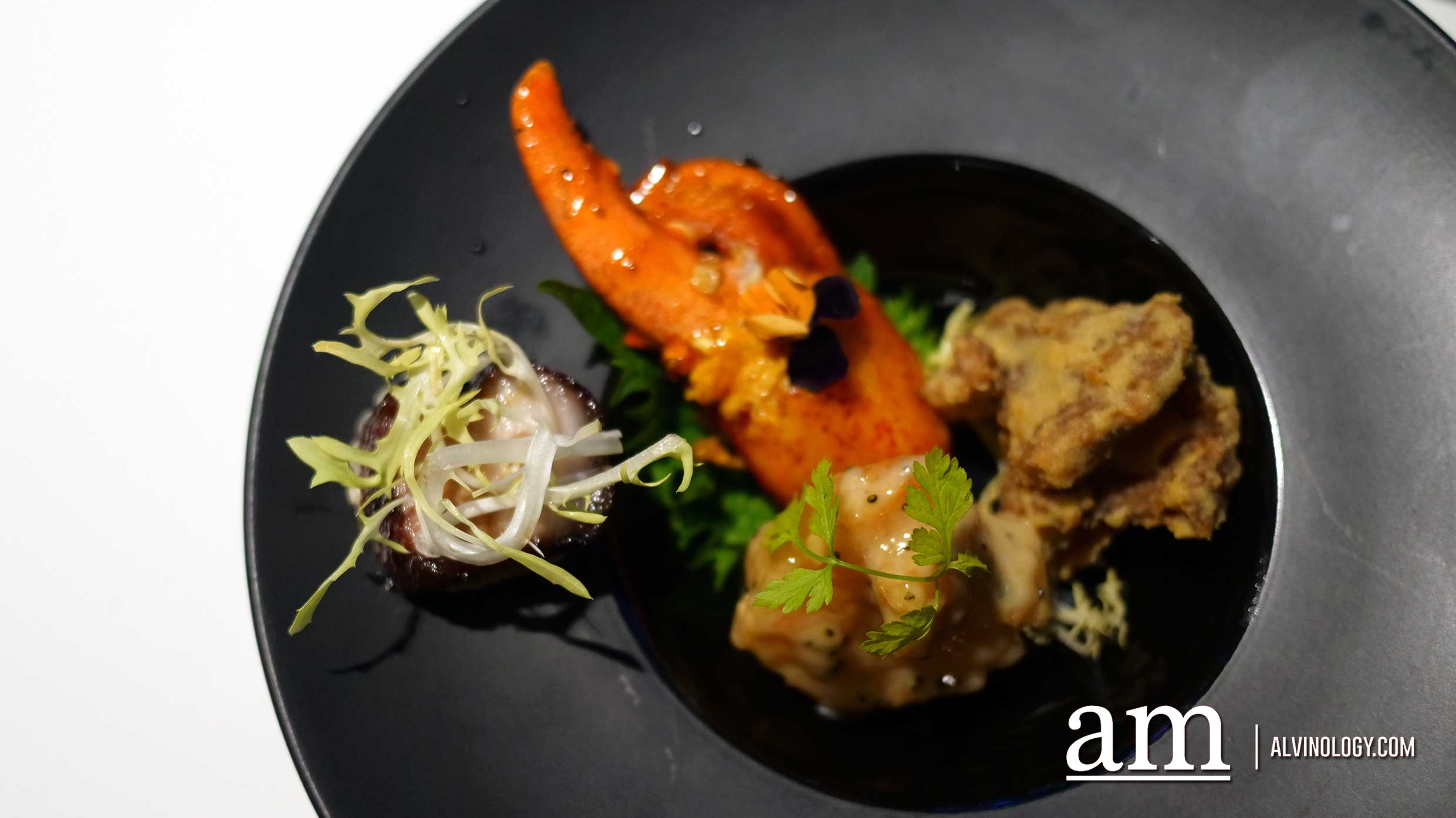 Mitzo at Grand Park Orchard refreshes their Cantonese Cuisine Menu - Alvinology