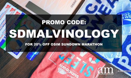 [PROMO CODE INSIDE] OSIM Sundown Marathon 2019 – Registration is now open with early bird discount
