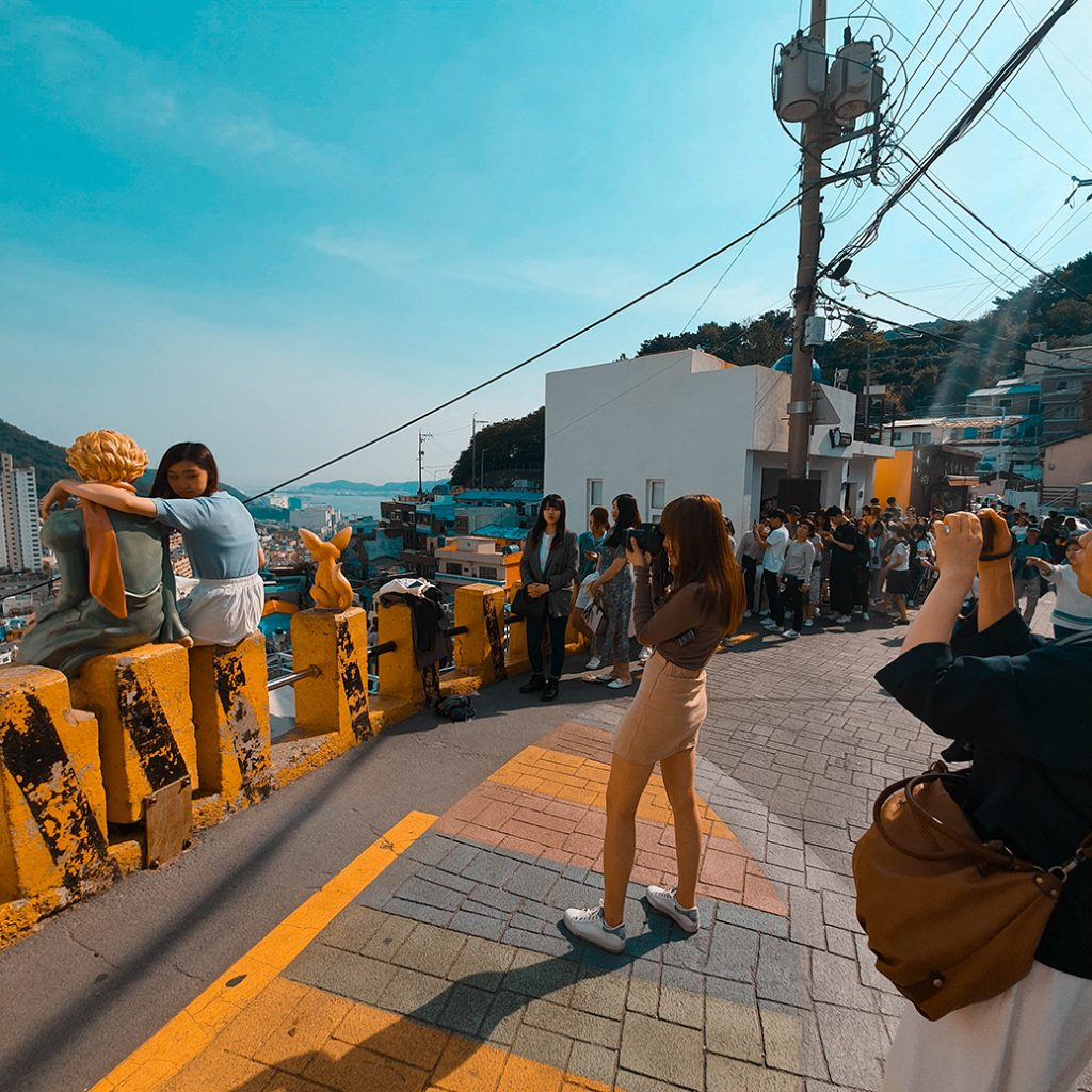 Busan with SilkAir - Five Must-see Attractions in Busan - Alvinology