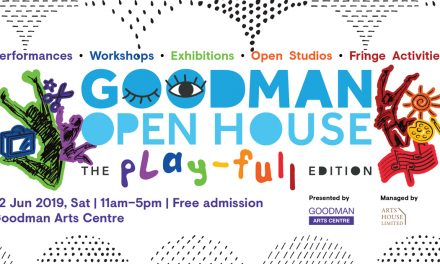 Goodman Open House 2019 key highlights and FREE admissions