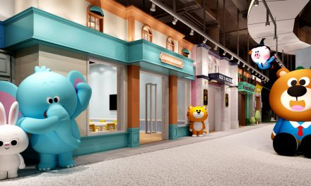 "Kiztopia – Here's everything you need to know about Singapore's biggest indoor ""edutainment"" playground"