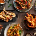 Get your fill of lobsters at Lobsterfest happening from 24 May to 30 June