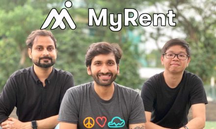 MyRent – Finding things for rent in Singapore now made easy and cheap