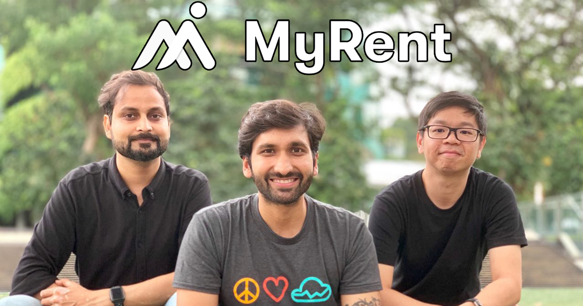 MyRent - Finding things for rent in Singapore now made easy and cheap - Alvinology