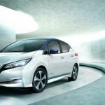 Here's how to save gas: Own a Nissan LEAF – a 100% electric powertrain vehicle