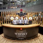 Win a trip to Scotland at The Whisky Festival