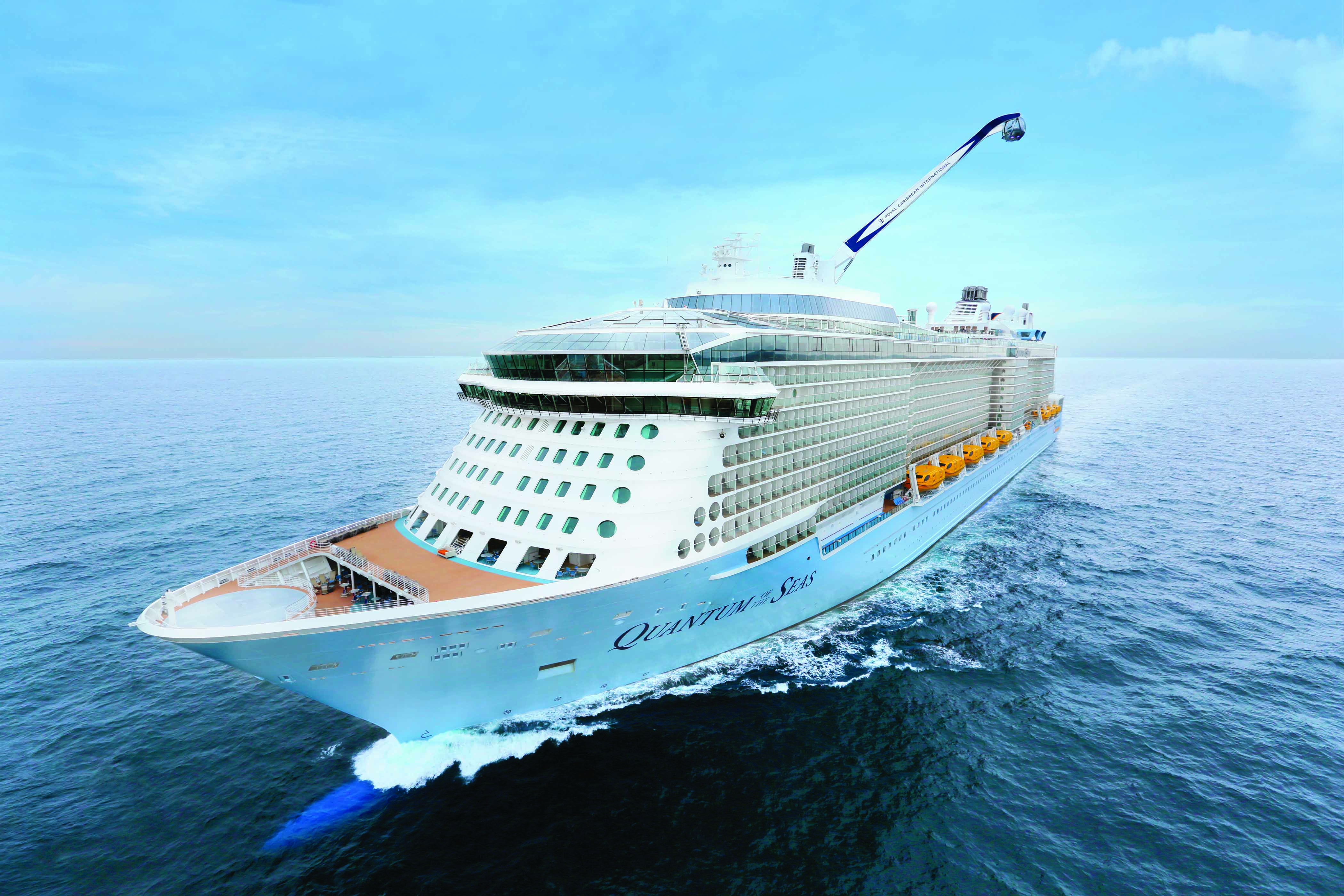Royal Caribbean adds another Singapore Season for Quantum of the Seas till April 2021 - Alvinology