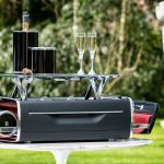 Rolls-Royce presents the elegant Champagne Chest with price starting from GBP £37,000