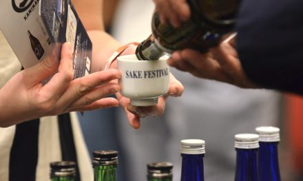 Get ready for the 7th edition of Sake Festival Singapore happening on 22 June 2019