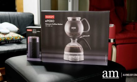 [GIVEAWAY] DIY your own artisanal coffee in your home kitchen with BODUM