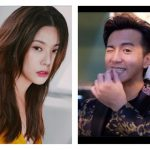 Carrie Wong and Ian Fang leaked texts also show disapproval of Lawrence Ong as a co-star