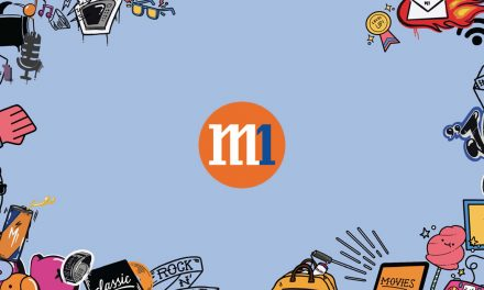 M1 to replace all existing mobile plans to simplify customers' journey