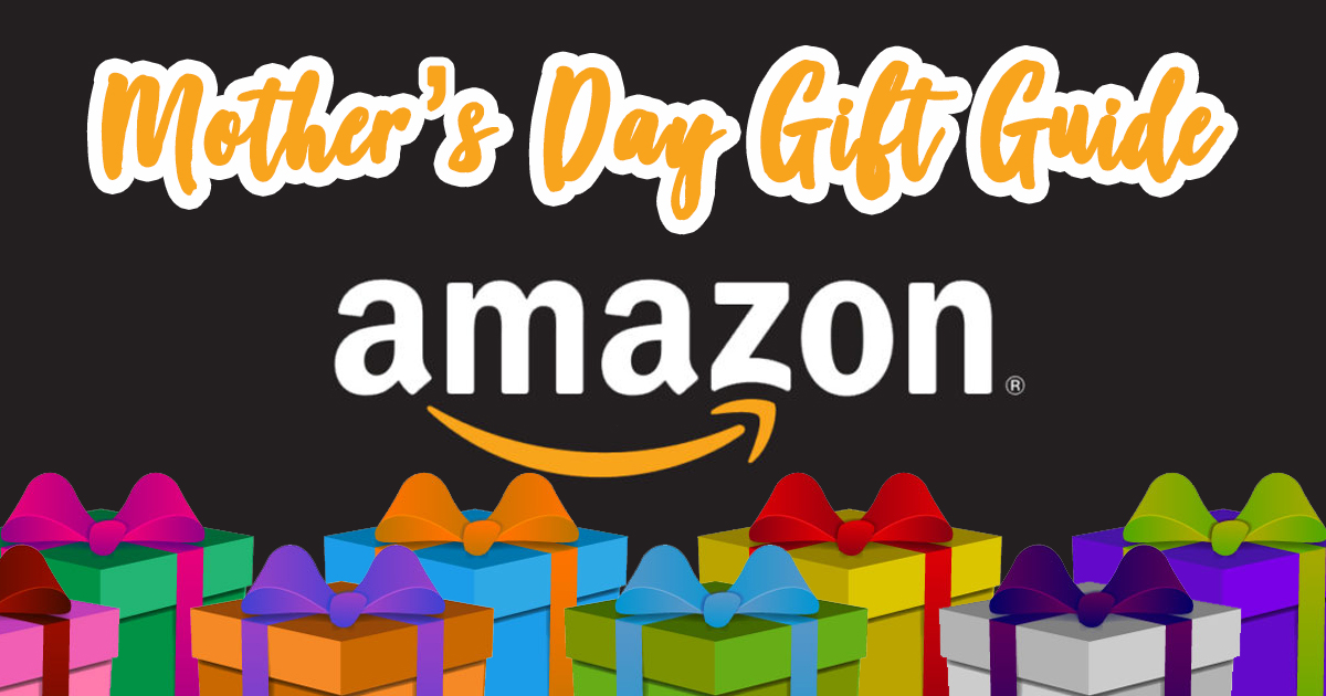 Ultimate Mother's Day unique gift ideas you can buy on Amazon today - Alvinology