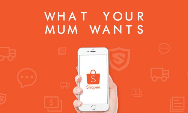 Shopee finally finds out what your mum really wants this Mother's Day