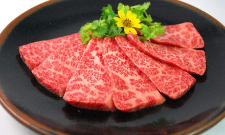 Tenkaichi Japanese BBQ Restaurant – Free Flow Wagyu Beef and more from $59.90 per pax