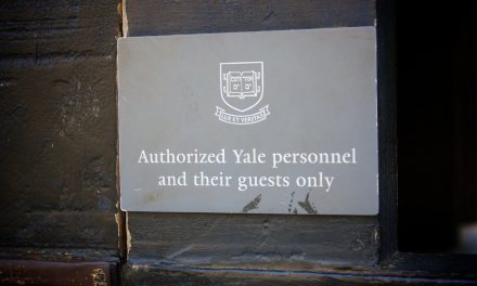 Who is Sherry Guo? Is she just like Molly Zhao Yusi and has a Singaporean billionaire dad to pay her way into Yale?