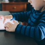Singaporean dad creates education app for his 1 year old to combat screen addiction