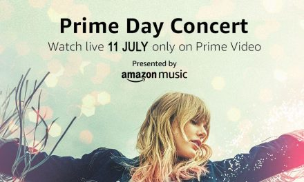 Amazon Music announces Taylor Swift to headline the Prime Day Concert with Dua Lipa, SZA, and, Becky G