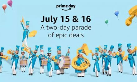 Prime Day – Amazon's 2-day parade of epic deals happening this 15 – 16 July