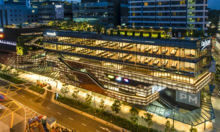 Funan by CapitaLand – a new generation shopping mall set to enliven Singapore's Civic District