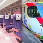 Visiting Japan soon? Here are 5 cute trains you can hop on with a JR Pass for a unique ride