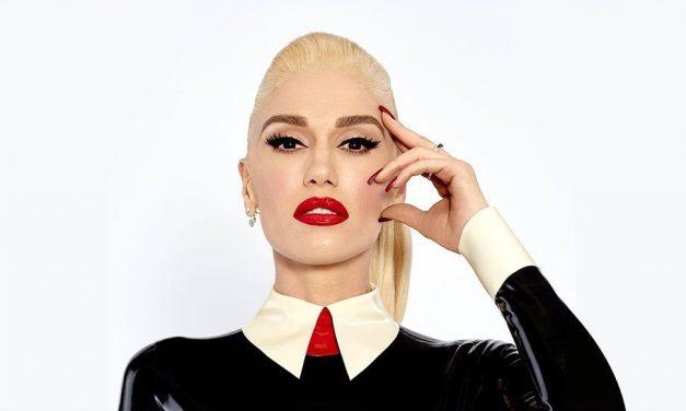 Grammy Award winner Gwen Stefani to perform at 2019 F1 Singapore Grand Prix