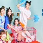 Win Cat 1 tickets to the 2019 GFRIEND Asia Tour in Singapore