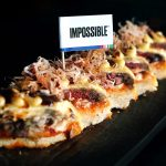 Four new meatless Impossible menus for eco-conscious diners