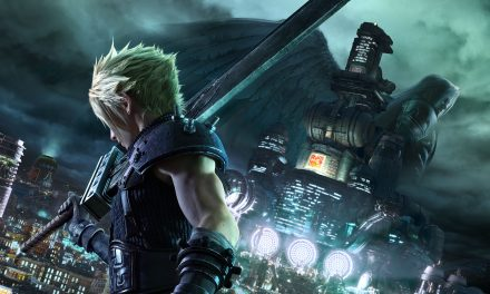 Final Fantasy VII Remake for PS4 to be released in March 2020