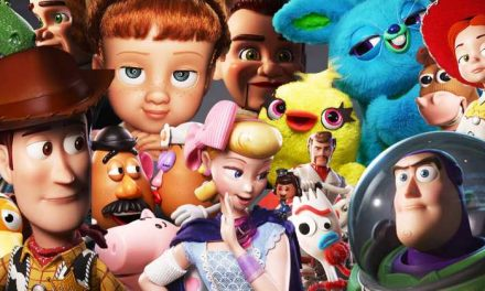 [Movie Review] Toys come in all forms – celebrate diversity with Toy Story 4