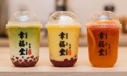 Xing Fu Tang opens its first store in Singapore today at Century Square