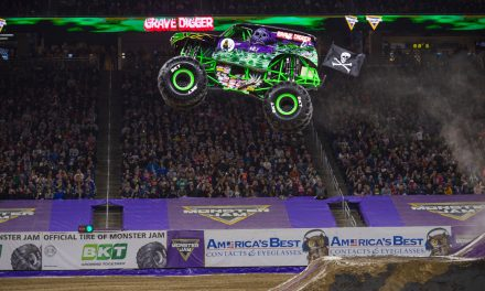 [Promo inside] Monster Jam is returning to Singapore this December 2019 – book your tickets here!